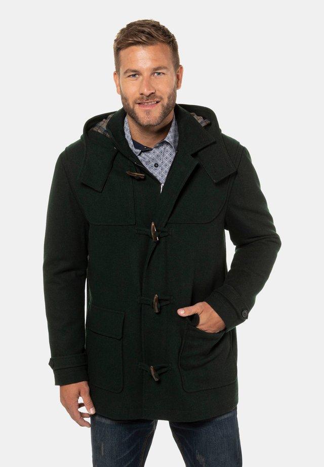 Outdoor jacket - kiefer