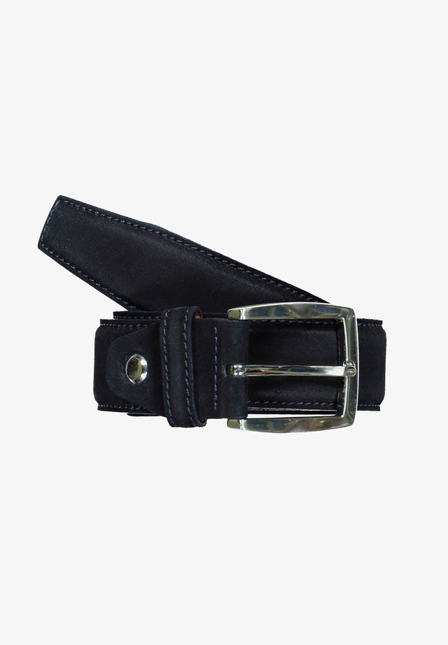 Belt - blue-grey