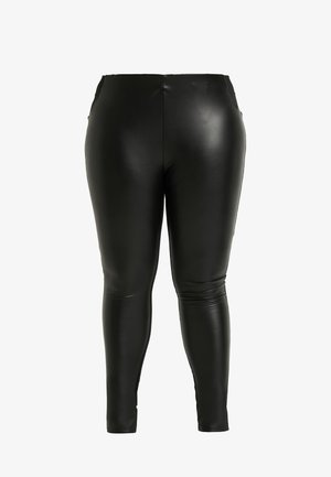 JRLIFA - Leggingsit - black