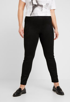 JRSASJA - Leggingsit - black