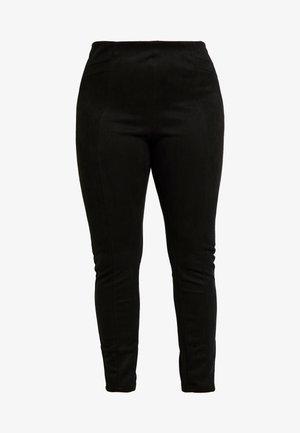 JRSASJA - Leggings - Trousers - black