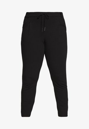 JRAMAJA ANKLE PANTS  NOOS - Trousers - black