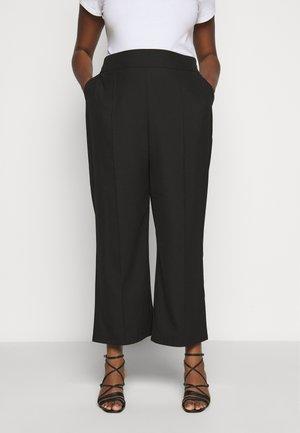 JRRIO PANTS - Pantaloni - black