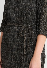 JUNAROSE - by VERO MODA - JRPALIPA 3/4 ABOVE KNEE DRESS - Kjole - black - 4