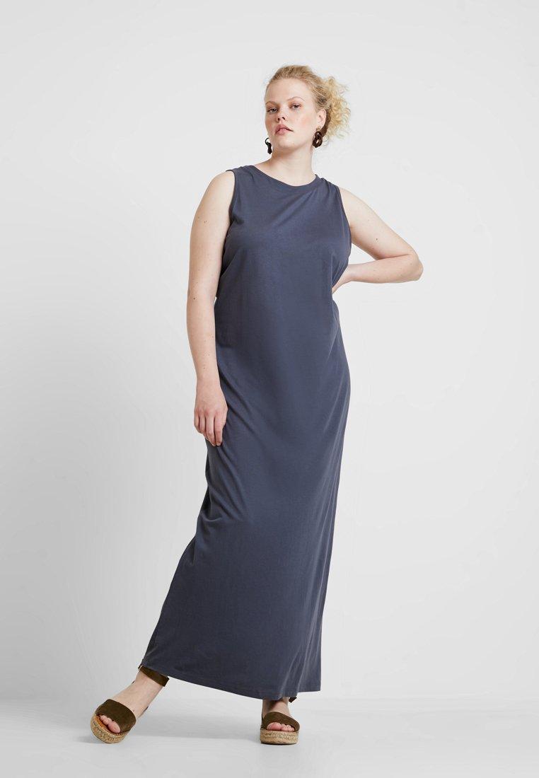 JUNAROSE - BY VERO MODA - JRASTA DRESS  - Maxikleid - ombre blue