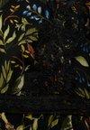 JUNAROSE - by VERO MODA - JRALKIA MIDI DRESS  - Hverdagskjoler - black