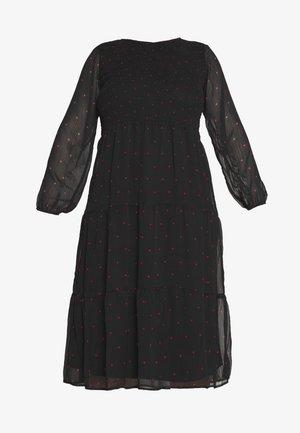 JROLIVA DRESS - Robe d'été - black
