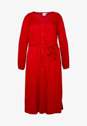 JRBINA MIDI DRESS  - Robe d'été - barbados cherry