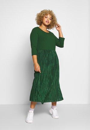 JRLYSA 3/4 MIDI DRESS - Maxi dress - eden
