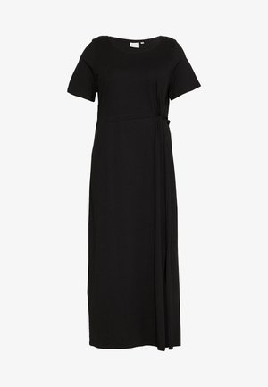 JRALVIA MAXI DRESS - Maxi šaty - black