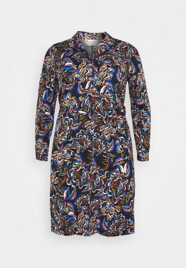 JRJADA ON KNEE DRESS  - Sukienka letnia - plantation/multi colors