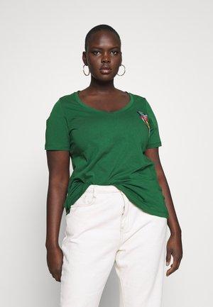 JRBIRDY ROXY - T-shirts med print - eden