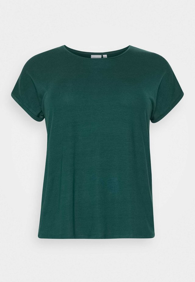 JRSOFIE ONECK  - T-Shirt print - sea moss