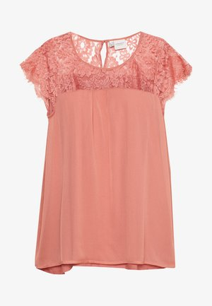 JRCAROLINA BLOUSE - Blouse - canyon rose