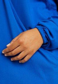 JUNAROSE - by VERO MODA - JRVAYAZ BLOUSE - Bluser - lapis blue - 5