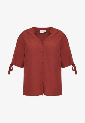 JRNEWLORENDE - Blouse - dark red