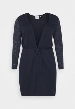 JATIA CARDIGAN - Vest - dark blue