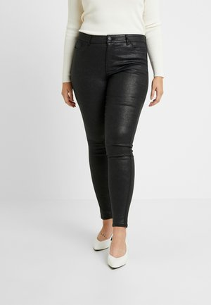 JRSALINA PANT - Bukse - black