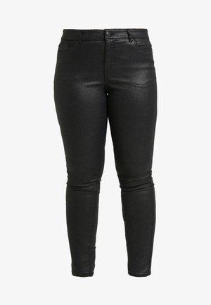 JRSALINA PANT - Kalhoty - black