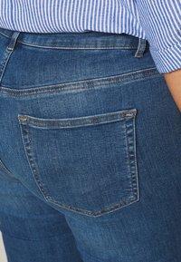 JUNAROSE - by VERO MODA - JRFIVE FIJI - Jeans Skinny Fit - medium blue denim - 5