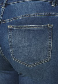 JUNAROSE - by VERO MODA - JRFIVEMUUTA - Jeans Skinny Fit - medium blue denim - 4