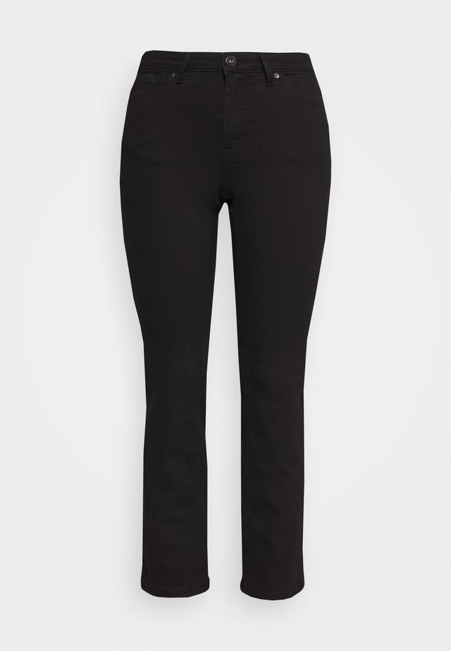 JRTENNOLA - Jeans slim fit - black