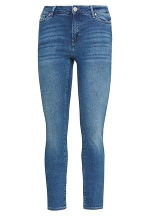 JRFIVE MELINA  - Jeans Skinny Fit - dark blue denim