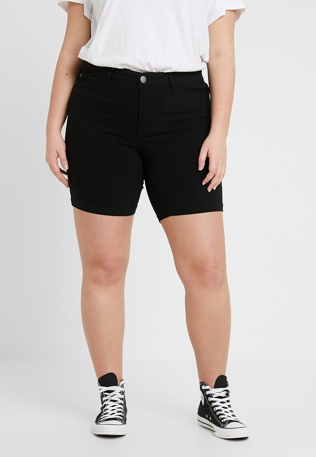 JRQUEEN MASJA  - Shorts - black
