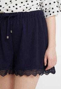 JUNAROSE - by VERO MODA - JRIBERIS - Shorts - navy blazer - 4