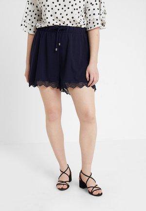 JRIBERIS - Shorts - navy blazer