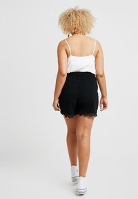 JUNAROSE - by VERO MODA - JRIBERIS - Shorts - black - 2