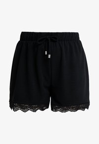 JUNAROSE - by VERO MODA - JRIBERIS - Shorts - black - 3