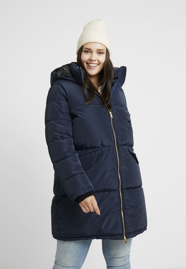 JRMILAN PADDED COAT - Winter coat - navy blazer