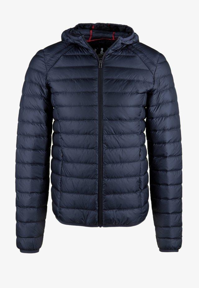 NICO - Down jacket - marine