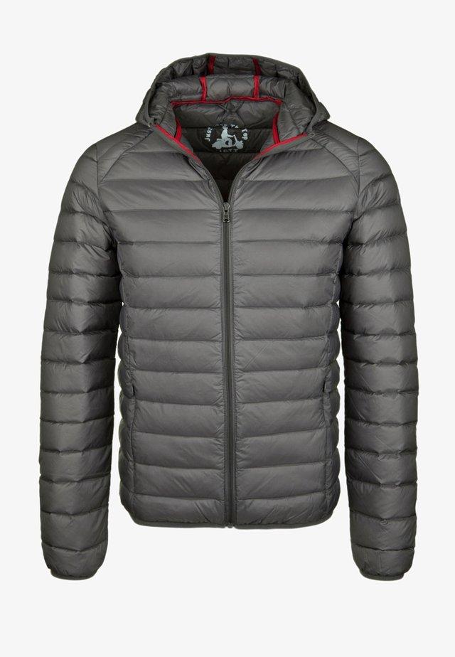 NICO - Down jacket - anthracite