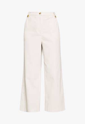 TIRSA TROUSERS - Trousers - jet stream