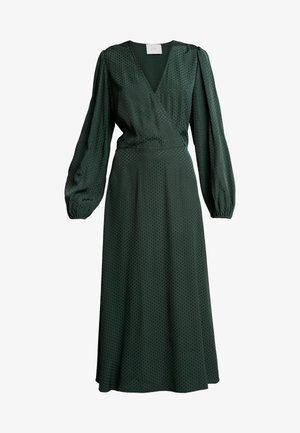 EVE DRESS - Długa sukienka - mountain view