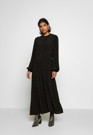 CASSIA DRESS - Maxi šaty - moon light