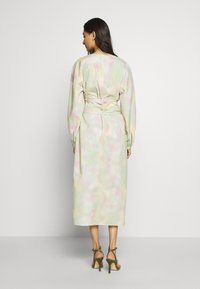 JUST FEMALE - NIKKI MAXI DRESS - Day dress - pastel tie dye - 2