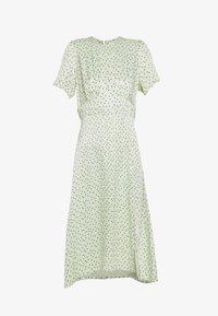 JUST FEMALE - MARIELLE DRESS - Vestido informal - mint/black - 4