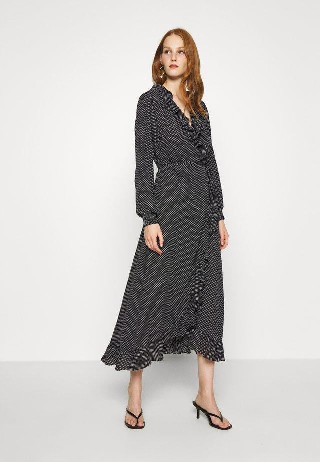 NIRO DRESS - Robe d'été - black