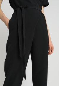 JUST FEMALE - GILDA  - Jumpsuit - black - 5