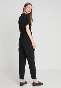 JUST FEMALE - GILDA  - Jumpsuit - black - 2