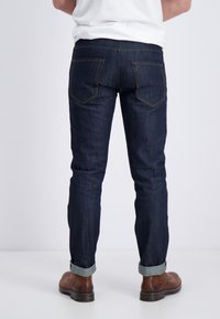 Junk De Luxe - Slim fit jeans - dark blue - 1