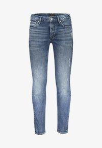 Junk De Luxe - Jeans Skinny Fit - blue denim - 2