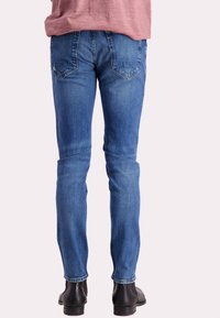 Junk De Luxe - Jeans Skinny Fit - blue denim - 1