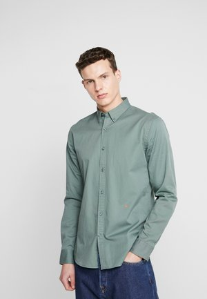 POCKET PRINT SHIRT - Skjorter - dusty green