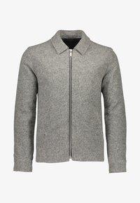 Junk De Luxe - Korte jassen - light grey - 2