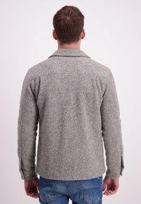 Junk De Luxe - Korte jassen - light grey - 1