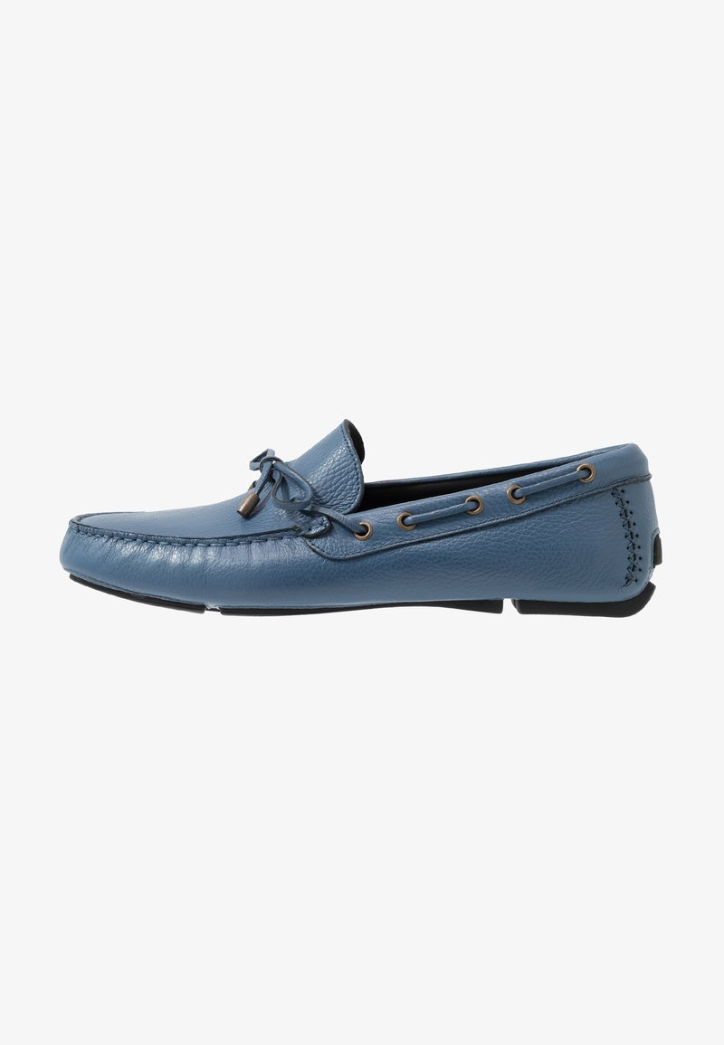 Just Cavalli - Mocasines - china blue